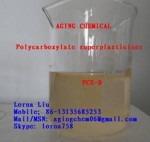 Wholesale pce: Polycarboxylate Superplasticizer PCE