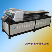 Inkjet Flatbed Digital Printer( Gifts/Inkjet Printer)