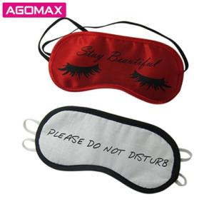 Wholesale gifts: Microfiber Eyeshade