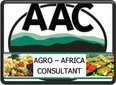 Agro Africa Consultant Company Logo