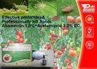 Wholesale mixture: Abamectin 1.8% + Emamectin 10% EC Pesticide Mixture 71751-41-2 135410-20-7