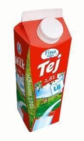 Wholesale Milk: Uht Milk