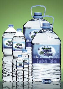 Wholesale lighting: Natural Mineral Water