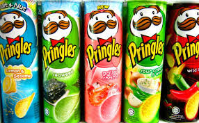 Best Quality Pringles Chips