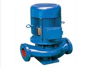 Wholesale gasoline engine hydraulic pump: Vertical Centrifugal Pump