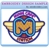 A-ok digitizing embroidery design co