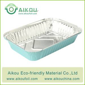 Wholesale Foil Containers: Aluminum Foil Container