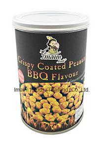 Wholesale crispy: Crispy Coated Peanut BBQ Flavour