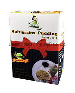 Wholesale crispy sesame: Multigrains Pudding