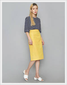 Wholesale Apparel Stock: FRESH A Stripe 7 T (4 Colors)