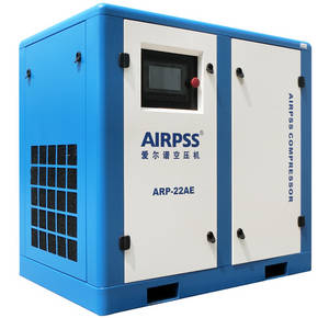 Wholesale screw air compressor: Best Price 10hp-100hp Silent Screw Air Compressor