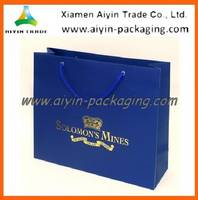 Paper Bag  Gift Bag Wine  Bag Kraft Paper Bag Shopping Bag