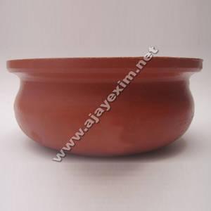Wholesale Other Kitchenware: Clay Biryani Handi - Model 1