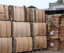 Wholesale news paper scrap: OCC and OINP Waste
