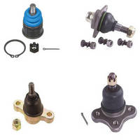 Sell Auto Suspension Ball Joint