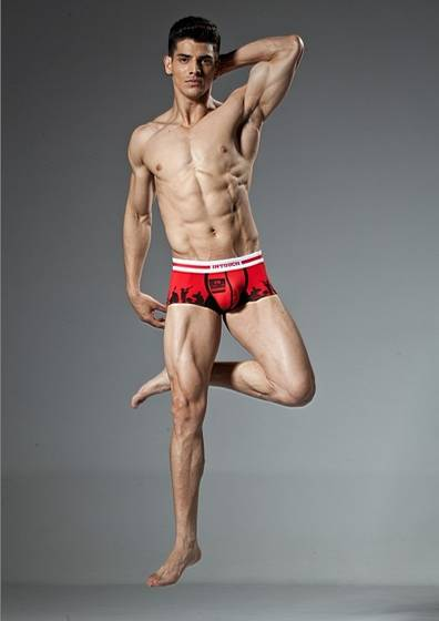 Sell mens underwear store(id:20796558) from Ningbo Hi-tech ...