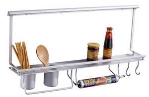Wholesale Cabinet Doors: Multifunctional Shelf