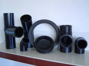 Wholesale elbow dimensions: HDPE Pipe Fitting HDPE Tubes