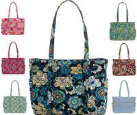 Quilted Carrying Bag Patterns - Love Stitches and Designs