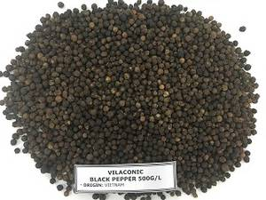 Wholesale Spices & Herbs: Black Pepper