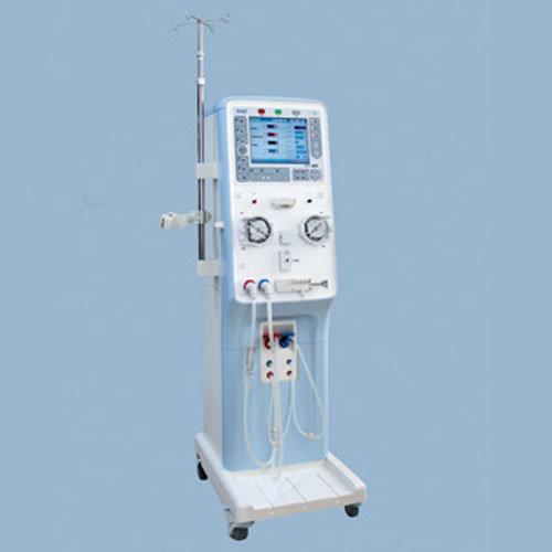 hemodialysis home machine