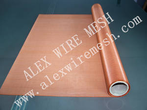Wholesale Copper Wire Mesh: Copper Wire Mesh Cloth in Stock