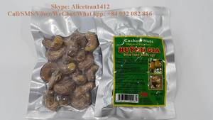 Wholesale g: Salted Cashew Nuts 100g