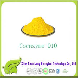Wholesale diabetic test: High Quality Competitive Price Coenzyme Q10