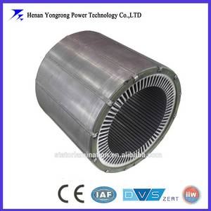 Wholesale explosion proof: Silicon Steel Stacking Stator Core for Explosion-proof Motor