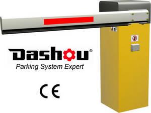 Wholesale push go cars: Torque Motor Parking Barrier