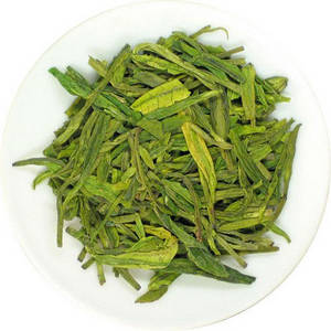Wholesale health: China Specialty Year Age Tea West Lake Dragon Well Green Tea