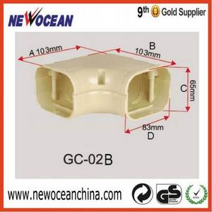 Wholesale HVAC Systems & Parts: Sell Air Conditioner Bracket Decoration Duct