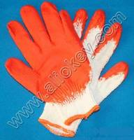 Sell wholesale Latex gloves Alio-Gl0001