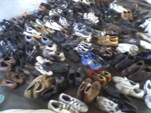 Wholesale shoes: Used Shoes