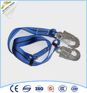 Wholesale Safety Harness: Anti-abrasion Fall Protection Safety Harness
