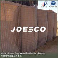 Joesco Galvanized Iron Wire Camp Bastion Military Base