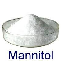 Wholesale Food Additives: Mannitol