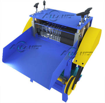 Other Recycling Products: Sell Wire Stripping Machine