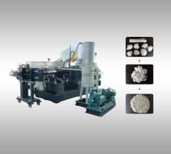 Sell PET/PA film ,chemical fiber pelletizing line