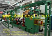 Sell tire making machinery