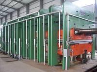 Sell XLB-1800X1200X2 Platen press