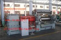 Sell XK-550B Mixing mill
