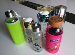 Wholesale Bottles: Portable Bottle, Sports Bottle, Glass Drinking Bottle, Portable Drinking Bottle