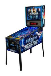 Wholesale led lighting: Stern Star Trek Starfleet Pro Pinball Machine