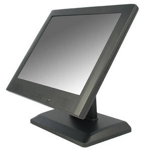 Wholesale lcd touch screen monitors: Sinocan LCD Touch Screen Monitor(Touchscreen Monitor)