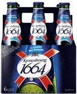 Wholesale kronenbourg beer 1664 blanc: Kronenbourg 1664 Blanc Bottled / Canned Beer