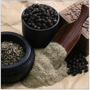 Wholesale wholesale sweet potato: Black Pepper Powder
