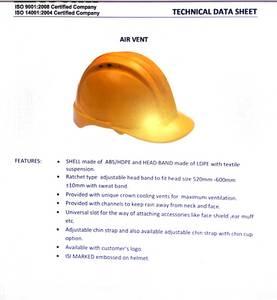 Wholesale neck cushion: Safety Helmet