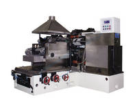 XR08 Base-coating Machine