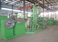 Sell tire bead ring grommeting machine